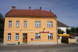 Penzion Modrý Jelen, Školní 191, 79055, Vidnava