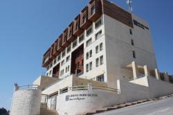 Grand Park Hotel, Rafat Street, Al-Masyoun Heights, 1375, Ramallah