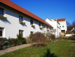 Hotel Angerer, Großmutschen 62, 7452, Гросмучен