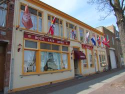 Hotel Cafe Woud, Binnenhaven 7, 1781 BJ, Den Helder