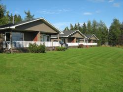 McIntyre's Cottages, RR #3, 8908 Hwy 105, B0E1B0, Baddeck Inlet