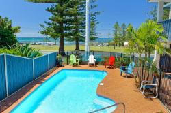 Beach House Holiday Apartments, 7 Lord Street, 2444, Port Macquarie