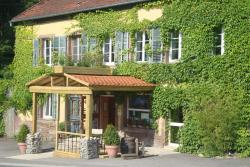 L'Etable Gourmande, 3 Annexe du Stossberg, 57870, Plaine-de-Walsch