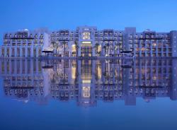 Anantara Eastern Mangroves Hotel & Spa, P.O. Box 128555 Sheikh Zayed Street Abu Dhabi, 128555, アブダビ