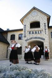 Kaali Külastuskeskuse Hotell, Kaali küla, Pihtla vald, 94102, Kaali