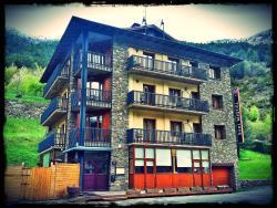 Hotel Sant Miquel, Carretera General nº 3, Ordino, AD300, Ansalonga
