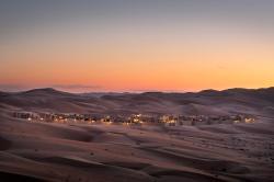 Anantara Qasr al Sarab Desert Resort, Liwa Desert,Qasr Al Sarab Road 1,, 朱瑞拉