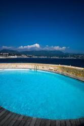 Hotel Delos - Ile de Bendor, Ile de Bendor, 83150, Bandol