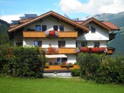 Ferienwohnung Zillertal, Zellbergeben 88, 6277, Zellberg