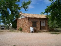 Casas Rurales el Palomar, Carretera de las Lagunas km 1,400, 02611, Ossa de Montiel