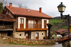 Hotel Rural Casa Lao, La Canella, 256, 33993, Soto De Agues