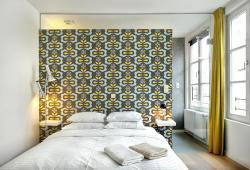 Alphabed Guest House, Jan Palfijnstraat 26, 9000, Gante