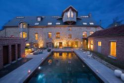 Ne5t Hotel & Spa, Allée de menton, 26, 5000, Namur