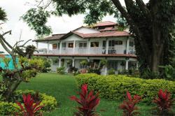Villa Nancy, Santa Elenea Cerrito, 760010, Ingenio Providencia