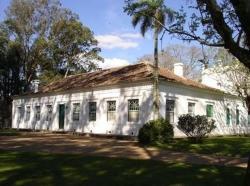 Pousada do Sobrado, Estrada dos Terras, S/N, 96400-500, Bagé
