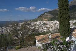Aula Naturaleza Cazorla, Camino San Isicio, 23470, Cazorla