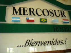 Mercosur Hotel, Juan Jufre 2242, 5519, Mendoza