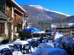 Auberge des Pyrénées, Sainte Marie de Campan - Route de La Mongie – D918, 65710, Sainte-Marie-de-Campan