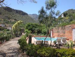 Casa Vacacional Rural Villa Barranco de los Cernícalos, Solana del Fregenal, 10, 35211, Valsequillo