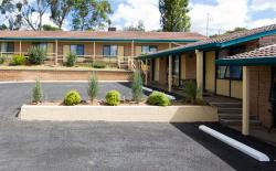 Econo Lodge Armidale, 70 Glen Innes Road, 2350, Armidale