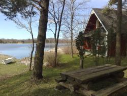 Kapteni Holiday House, Paatsalu küla, Pärnumaa, 88204, Paatsalu