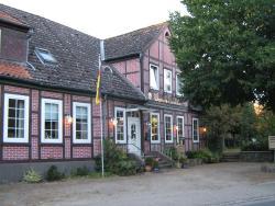 Wegeners Landhaus, Eichenring 21, 29525, Uelzen