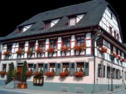 Landhotel Krone, Königsbacher Straße 2, 75203, Königsbach-Stein