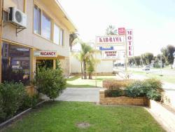 KaRama Motor Inn Mildura, 153 Deakin Avenue, 3500, Mildura