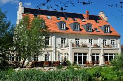 Hotel Gutshaus Parin - Bio- und Gesundheitshotel, Wirtschaftshof 1, 23948, Parin