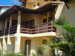 Village Recanto da Villa, Alameda das Estrelas, s/n, ap. 05, 48280-000, Praia do Forte