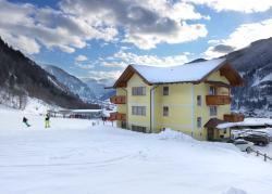Landhaus Gastein, Solarbadstr. 28, 5632, Dorfgastein