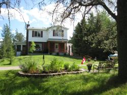 Country Cozy Bed and Breakfast, 1083 Moving Post Road, Gorham , P7G 0L8, Thunder Bay