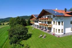Landhaus Maria, Sankt Wolfgangstr. 18c, 94209, Regen