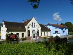 Hotel Mühleinsel, Mühleinsel 1, 79341, Kenzingen