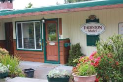 Thornton Motel, 1861 Peninsula Road, PO Box 490, V0R 3A0, Ucluelet