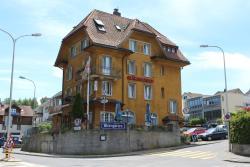 Hotel Glärnisch Hof, Glärnischstrasse 64, 8810, Horgen