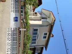 Villa Yana Guest Rooms, 10 Kalandzha Str., 8279, Sinemorets