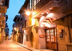 Hotel Restaurante Casa Zanito, Rua Mayor, 10, 31390, Olite
