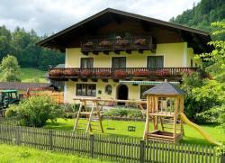 Hinterkellaubauer, St. Antonweg 43 , 5431, Kuchl