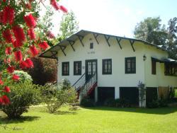 La Viña Casas Isleñas, Arroyo Caraguata 775, 1649, Tigre