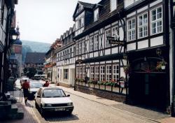 Hotel garni Weißes Roß, Rittergasse 5, 06536, Stolberg i. Harz