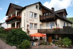 Hotel Ursula Garni, Jägerstr. 4-6, 97769, Bad Brückenau