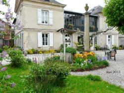 Sylvia Hôtel, 9 avenue de la gare, 21400, Châtillon-sur-Seine