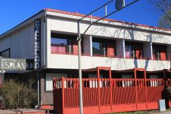 Hotel Esplanad, Storagatan 5, 22100, Mariehamn