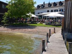 Hotel am See, Marienstr. 16-18, 82327, Tutzing