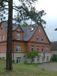 Hotel Bei der Malzfabrik, Lübecker Straße 20, 23936, Grevesmühlen
