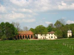 Château du Bourg, Chateau du Bourg, 42120, Perreux