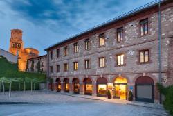 Hospedería de Alesves, Bajo El Arco, 34, 31330, Villafranca