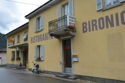 Ristorante Bironico, Via Quadrelle 21, 6804, Bironico