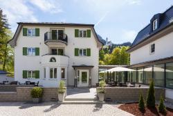 Villa Ludwig Suite Hotel, Colomanstrasse 12, 87645, Hohenschwangau